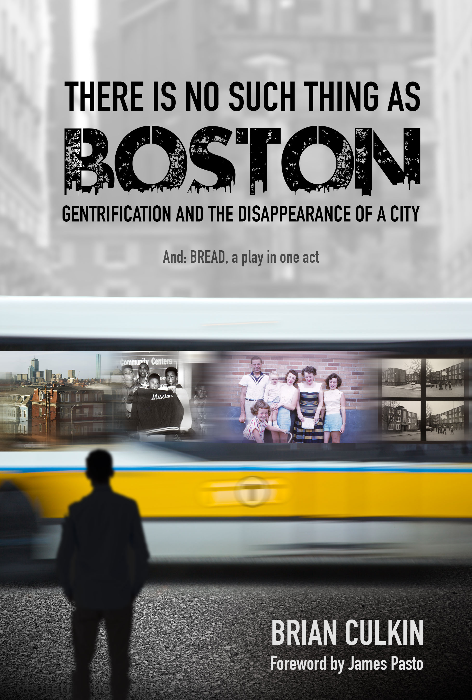 essays on gentrification